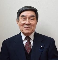 『松本 勝夫』の画像