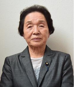『新妻 幸子』の画像