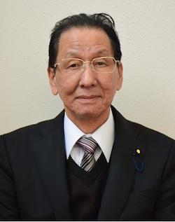 『志田 篤』の画像