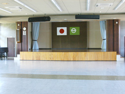 『『『『川内村コミュニティセンター2』の画像』の画像』の画像』の画像
