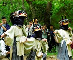 『天山祭2』の画像