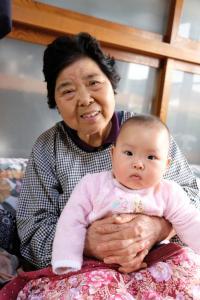 『『『川内のひいばあちゃんと私』の画像』の画像』の画像